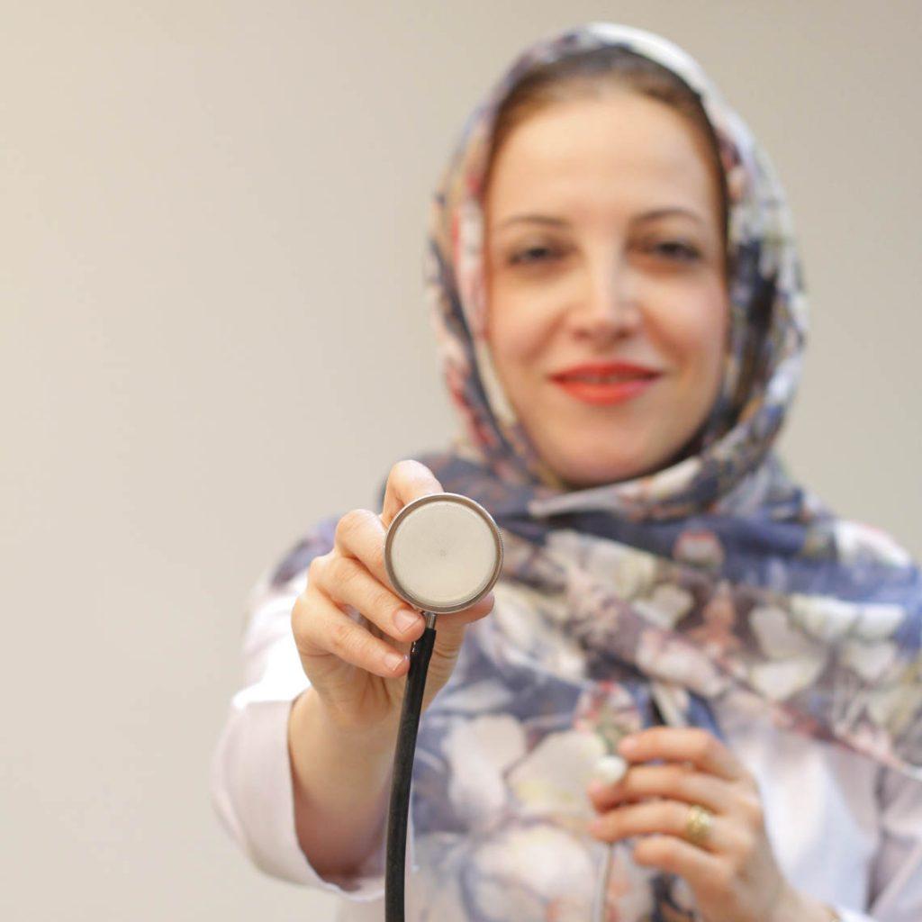 دکتر شیما کمندی