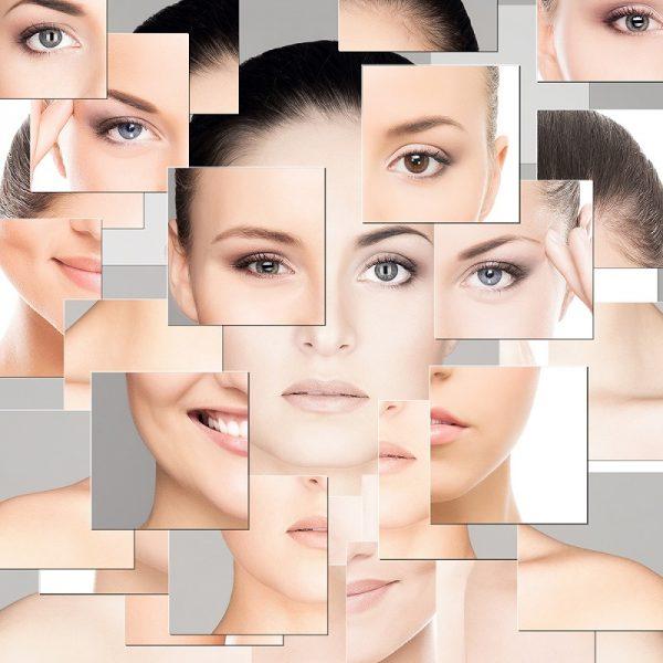 جراحی پلاستیک صورت، پلک و بینی